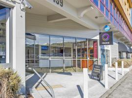 Burnie Central Townhouse Hotel, Burnie