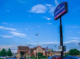 Howard Johnson Express Oklahoma City