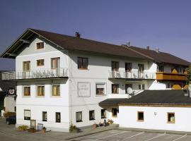Landgasthof & Seminarhotel Kobleder, Mettmach