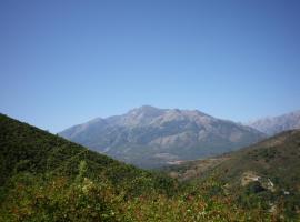 Gîte U Fornu, Santa-Lucia-di-Mercurio
