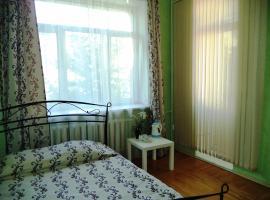 Mini Hotel Bambuk na Smolenskoy