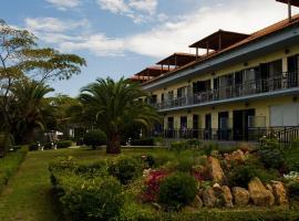 Hotel Vlassis, Stómion