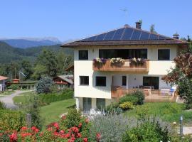 Villa Tanja, Castelrotto
