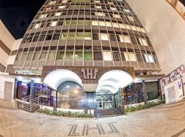 Hotel San Silvestre, Tubarão