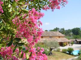 Agriturismo Da Pietro E Pina, Spoleto