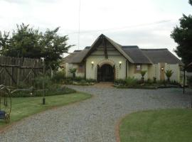 African Silhouette Guesthouse, Marister