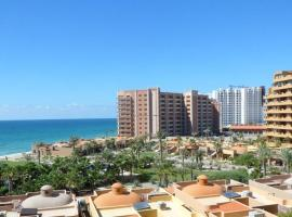 Two-Bedroom Apartment at Puerto Penasco BA 401-V