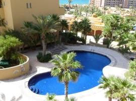 Two-Bedroom Apartment at Puerto Penasco BB 301-V
