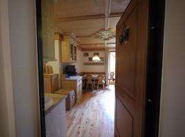 Appartamento Brentegani, Arabba