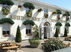 Ashbourne House Hotel, Ashbourne