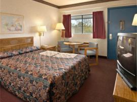 Motel 6 Ashland, Ashland