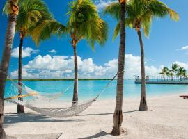Blue Haven Resort, Grace Bay