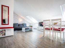 Apartments House Đurđica, Bol