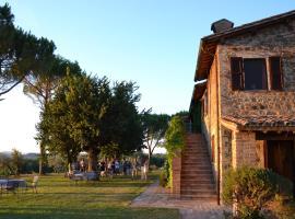 Poggio alle Vigne, Torgiano
