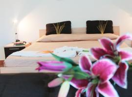 Residence Sol Levante, Frascati
