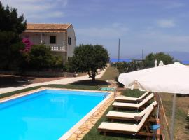 Elli Beach Apartments and Studios, Almiros Beach