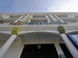 First Residence Hotel, Cukai