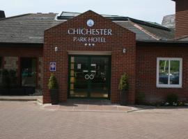Chichester Park Hotel, Chichester