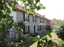 Maison De L'Etang, Essey