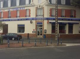 Le Terminus, Soissons