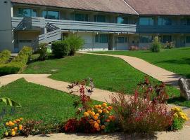 Hotel Campanile Besançon Nord Ecole Valentin, Besançon