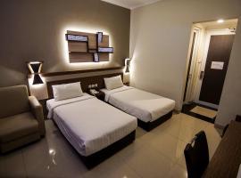 RafflesHom Hotel, Bandung