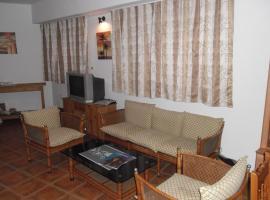 Apartamentos Esmeralda, San Miguel de Abona