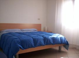 Apartment Tirreno, Tirrenia