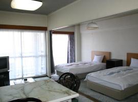 Weekly Mansion Chateau Blanc, Yokosuka