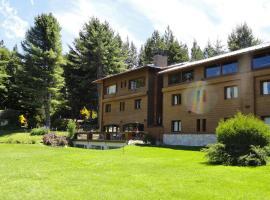 Le Bouquet Apart Hotel, San Carlos de Bariloche