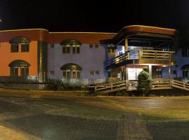 Acapu Hotel, Rio Verde