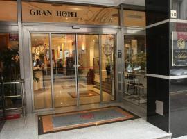Gran Hotel Ailen