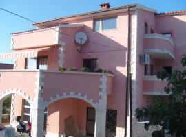 Apartments & Rooms Krecak Sibenik, Šibenik