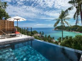 Villas Del Sol Koh Tao