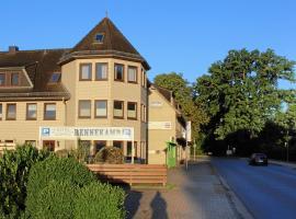 Hotel Rennekamp, Oyten
