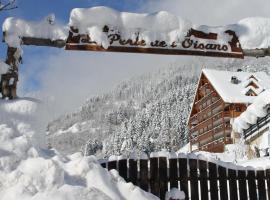 Appart'Hotel La Perle de L'Oisans