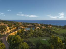Resort at Pelican Hill