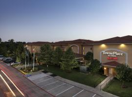 TownePlace Suites Houston North/Shenandoah, The Woodlands