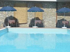 Hotel Belvedere, Passignano sul Trasimeno