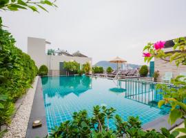 The 6 Best Hotels Near Road Patong Beach Thailand