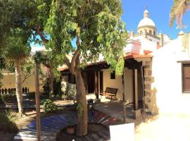 Casa Rural El Cura, Agüimes