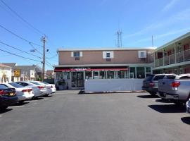 Anchor Motel