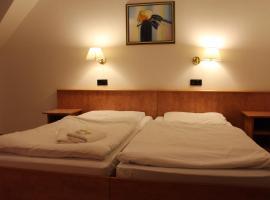 Hotel Gaya, Bad Soden am Taunus