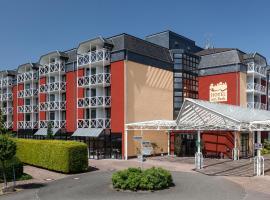 公園酒店, Stadtkyll