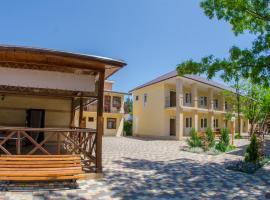 Guest House Primorskaya 25, Zatoka