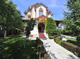 Hotel Sucevic Garni, Beograd