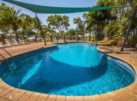 Discovery Parks – Port Hedland, Port Hedland