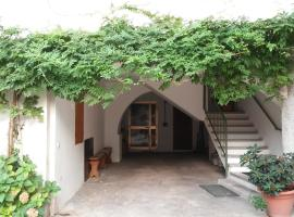 Appartamento Masi, Lasino