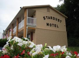 Stardust Motel, North Stonington