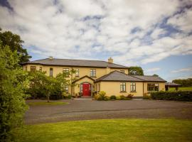 Cahergal Farmhouse B&B, Newmarket on Fergus